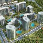 Evora İstanbul daire fiyat listesi