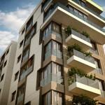 Apartman 18 Erenköy