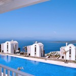 Azure Villaları