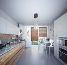 Mutfak kapasitesini arttırıcı dekorasyon önerileri