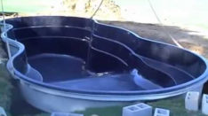 Havuz yapımı ve prefabrik havuz