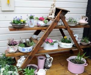 bahçe koleksiyonu