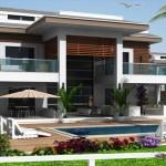 Dream Plus Villaları