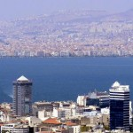 İzmir'de kentsel dönüşüm bölgeleri