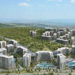 Evora İstanbul Platinum