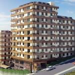 Finans Evleri İstanbul