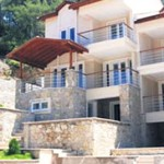 Göcek Vineyard Villas