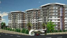 Granada Residence İzmir