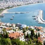 Antalya'da en çok değer kazanacak semtler
