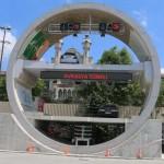 Avrasya Tüneli açılış tarihi