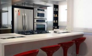 amerikan mutfak model 3