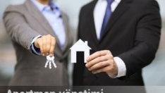 Apartman Yönetimi Nasıl Kurulur?