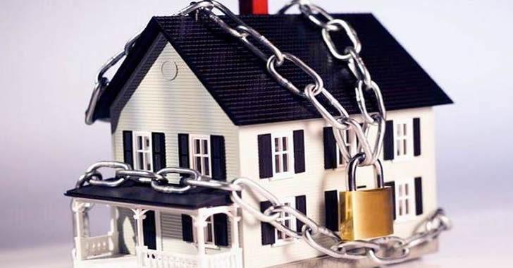 Kredi Borcu Ödenmezse Banka Eve Haciz Getirebilir mi?